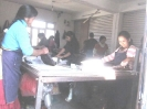 ladies are making wet felt products_resize