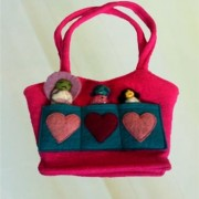 Bag - Pink