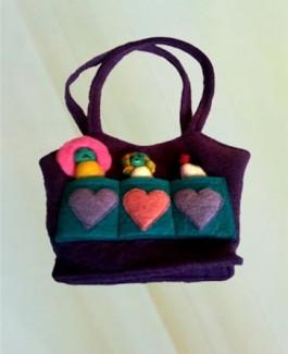 Bag - Purple
