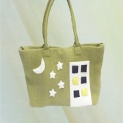 Moon Lady Bag