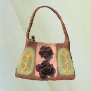 Roses Hand Bag