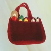 Family Child Bag